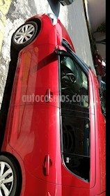 Foto venta Auto Usado Suzuki Swift GLX (2016) color Rojo Rock precio $170,000