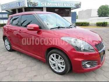 Foto venta Auto Seminuevo Suzuki Swift Sport  (2015) precio $189,900