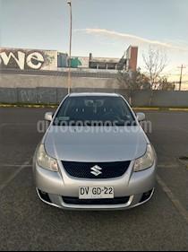 Foto venta Auto Usado Suzuki SX4 Sedan 1.6 GLX Sport  (2012) color Plata precio $5.200.000