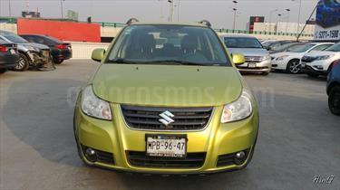 foto Suzuki SX4 Sedan 2.0L Aut.