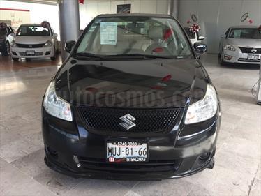 foto Suzuki SX4 Sedan GL
