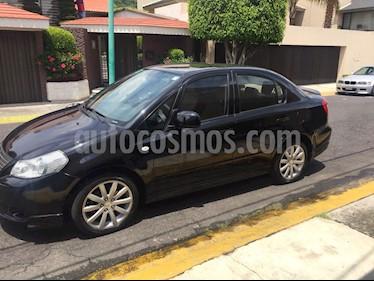 Foto venta Auto usado Suzuki SX4 Sedan GLS Aut. (2012) color Negro precio $120,000