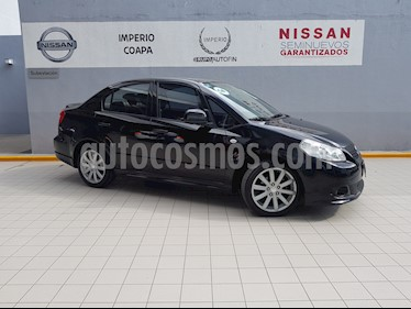 Foto venta Auto Usado Suzuki SX4 Sedan GLS (2014) color Negro precio $155,000
