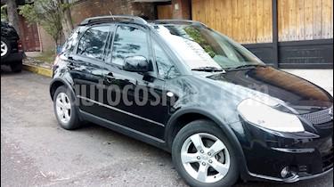 Foto venta Auto usado Suzuki SX4 X-Over 2.0L Aut. (2011) color Negro Profundo precio $99,900
