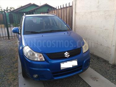 Foto Suzuki SX4 Crossover Sport Aut