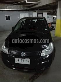 Foto venta Auto Usado Suzuki SX4 GLX AC (2008) color Negro precio $4.250.000