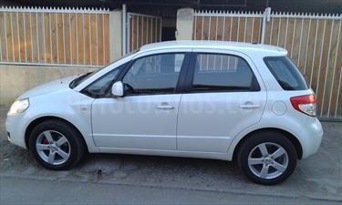 Suzuki SX4 GLX  2007