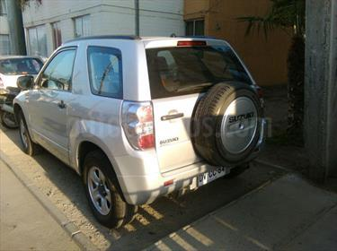 Suzuki Vitara 1.6L GLX 4x4 usado (2012) color Gris Plata  precio $6.390.000