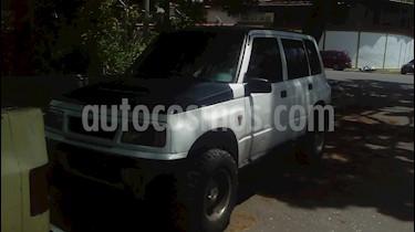 Foto venta carro Usado Suzuki VITARA xl (2002) color Blanco precio u$s1.400