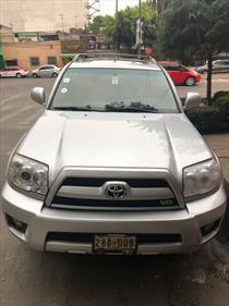foto Toyota 4 Runner Limited