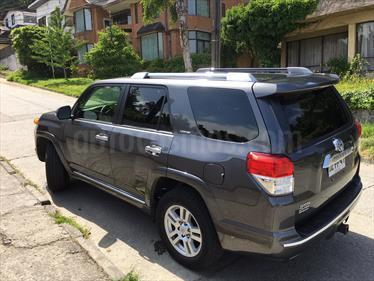 foto Toyota 4Runner 4x2 Limited