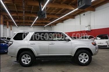 Foto venta carro usado Toyota 4Runner 4x4 Limited (2015) color Blanco precio BoF69.000