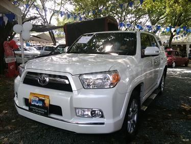 Foto venta Carro usado Toyota 4Runner Limited (2014) color Blanco Perla precio $180.000.000