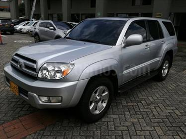 Foto Toyota 4Runner Limited