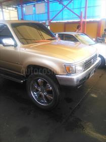 Foto venta carro Usado Toyota 4Runner Sr5 V6,3.4i,24v A 2 2 (1992) color Dorado precio u$s3.500