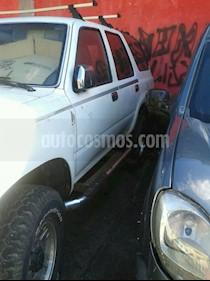 Foto venta carro usado Toyota 4Runner Sr5 V6,3.4i,24v A 2 2 (1992) color Blanco precio u$s2.500