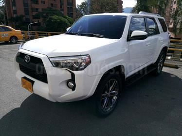 Foto Toyota 4Runner SR5