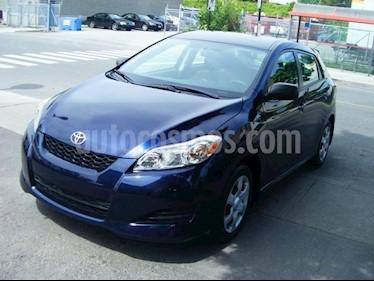 Foto venta Auto usado Toyota 86 GT (2010) color Azul Oscuro precio u$s4,000