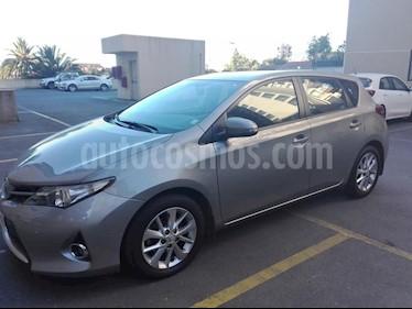 Toyota Auris 1.6L LEI CVT usado (2015) color Gris precio $9.500.000