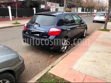 foto Toyota Auris 1.6L LEI