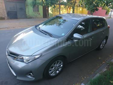 foto Toyota Auris LEI CVT