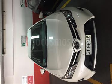 foto Toyota Auris LEI