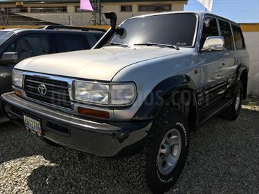 foto Toyota Autana Auto. 4x4