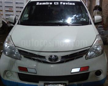 Toyota Avanza 1.5L Aut usado (2016) color Blanco precio u$s12,000