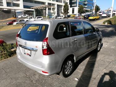 foto Toyota Avanza Cargo (99Hp)
