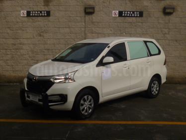 Foto Toyota Avanza Cargo