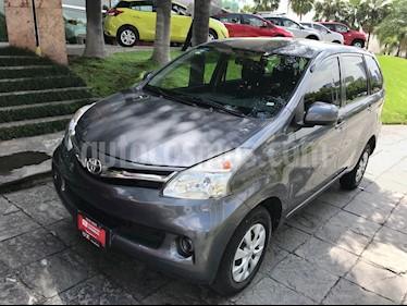 Foto venta Auto Seminuevo Toyota Avanza LE Aut (2015) color Gris precio $189,000