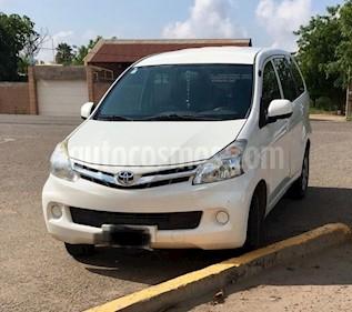 Foto venta Auto usado Toyota Avanza LE (2014) color Blanco precio $140,000
