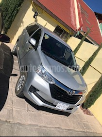 Foto venta Auto Seminuevo Toyota Avanza Premium (99Hp) (2016) color Gris precio $175,000