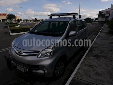 Foto venta Auto Seminuevo Toyota Avanza Premium (99Hp) (2014) color Plata precio $160,000
