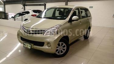 Foto Toyota Avanza Premium Aut (99Hp)