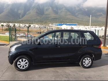 Foto venta Auto usado Toyota Avanza Premium Aut (2012) color Azul precio $140,000