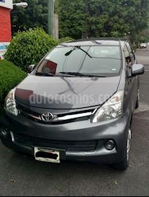 Foto venta Auto usado Toyota Avanza Premium Aut (2012) color Gris precio $138,000
