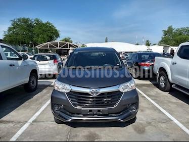 Foto venta Auto Seminuevo Toyota Avanza Premium Aut (2016) color Gris precio $209,000