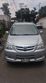 Foto venta Auto usado Toyota Avanza Premium (2011) color Plata precio $105,000