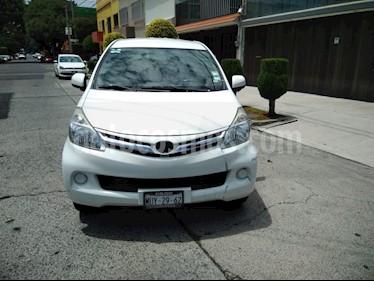 Foto venta Auto usado Toyota Avanza Premium (2015) color Blanco precio $160,000