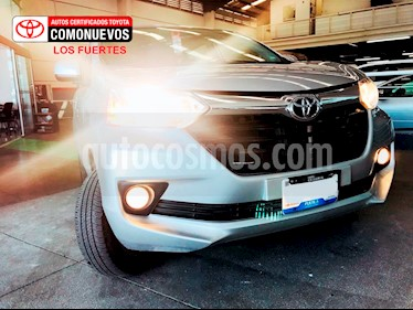 foto Toyota Avanza XLE Aut