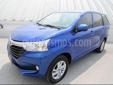 Foto venta Auto Seminuevo Toyota Avanza XLE Aut (2017) color Azul precio $260,000