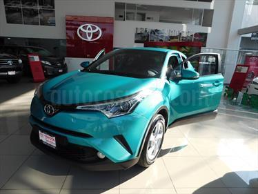 Foto Toyota C-HR 2.0L