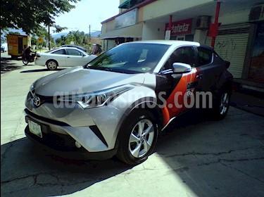 Foto venta Auto Seminuevo Toyota C-HR 2.0L (2018) color Plata precio $340,000