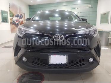 Foto venta Auto Seminuevo Toyota C-HR 2.0L (2018) color Negro precio $349,000