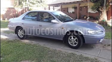 Foto venta Auto usado Toyota Camry 2.2 GL  (1998) color Celeste precio $98.000