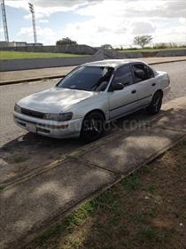 Foto venta carro Usado Toyota Camry 2200 (1996) color Plata precio u$s1.500
