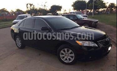 Foto venta Auto Usado Toyota Camry 2.4 L4 Aut (2008) color Negro precio $248.000