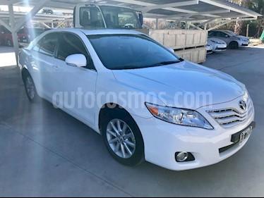 Foto venta Auto Usado Toyota Camry 3.5 V6 Aut (2011) color Blanco precio $463.840