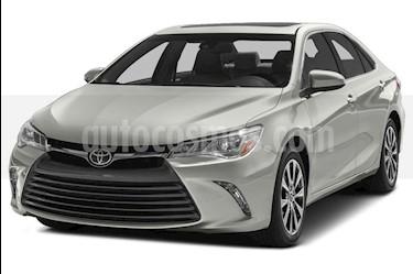 Foto Toyota Camry GL usado (2015) color Blanco precio BoF89.250